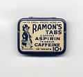 View Ramon's Tabs Aspirin Caffeine digital asset number 0