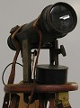 View tripod mount for flash telescope digital asset number 5