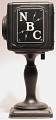"View RCA / NBC ""camera box"" condenser microphone digital asset number 3"