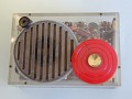 View Regency model TR-1 transistor radio engineering prototype digital asset number 6