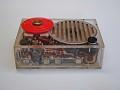 View Regency model TR-1 transistor radio engineering prototype digital asset number 9