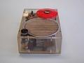 View Regency model TR-1 transistor radio engineering prototype digital asset number 10
