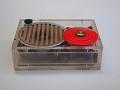 View Regency model TR-1 transistor radio engineering prototype digital asset number 11
