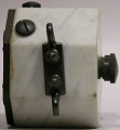 View Marconi broadcast microphone used by Amelia Earhart digital asset number 1