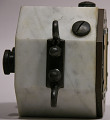 View Marconi broadcast microphone used by Amelia Earhart digital asset number 3