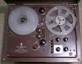 View Reel-to-Reel Tape Recorder digital asset number 0