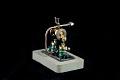 View Model Engine digital asset: Model, steam engine