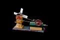 View Toy Steam Engine and Windmill digital asset: Toy Engine-Windmill-combination, compressed air
