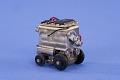 View Miniature Autonomous Robotic Vehicle (MARV) digital asset: Marv, Miniature Robot