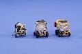 View Miniature Autonomous Robotic Vehicle (MARV) digital asset: Marv, Miniature Robots