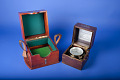 View Hamilton No. 1 Box Chronometer digital asset number 2