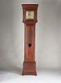 View Tall Case Clock, Peter Stretch digital asset number 0