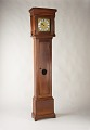 View Tall Case Clock, Peter Stretch digital asset number 2