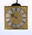 View Tall Case Clock, Peter Stretch digital asset number 3