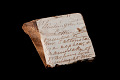 View Piece of George Washington's mahogany coffin digital asset number 1