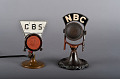 """View NBC """"Fireside Chat"""" Microphone digital asset number 2"""