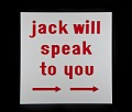View Jack-in-the-Box Drive Through Sign digital asset number 0