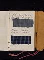 View Ellsworth Fabric Sample Notebook digital asset number 15
