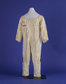 View Liner and Hose for David the Bubble Boy's Space Suit digital asset number 5
