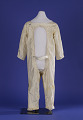 View Liner and Hose for David the Bubble Boy's Space Suit digital asset number 8