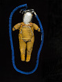 View Liner and Hose for David the Bubble Boy's Space Suit digital asset number 10