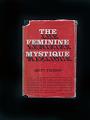 View <i>The Feminine Mystique</i> by Betty Friedan digital asset number 1