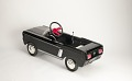 View Ford Mustang Pedal Car digital asset number 1