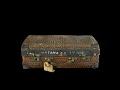 View Wicker Suitcase digital asset number 0