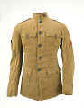 View Buffalo Soldier Uniform Coat digital asset number 0