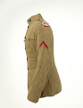View Buffalo Soldier Uniform Coat digital asset number 1