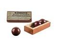 View Billiard Balls digital asset: Bakelite billiard balls set