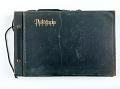 View Shimomura Family Album, 1900s-1920s digital asset number 0
