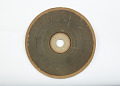View Phonograph and Experimental Sound Recording, Wax Disc on Binder's Board digital asset number 2