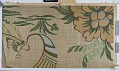 View Painted textile design (point paper), Cheney Brothers, 1913, 8 sheets digital asset number 5