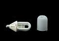 View Modular compact fluorescent lamp digital asset: Westinghouse 'Econ-Nova' compact fluorescent lamp