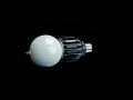 View Experimental Compact Fluorescent Lamp digital asset: Hollister 'Litek' electrodeless compact fluorescent lamp