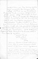 View M.R. Harrington: Correspondence, General digital asset number 2