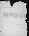View M.R. Harrington: Correspondence, General digital asset number 1