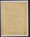 View M.R. Harrington: Correspondence, Professional, Hurst digital asset number 5