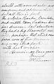 View Grace Nicholson: Correspondence, Wm. Benson digital asset number 1