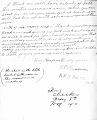 View Grace Nicholson: Correspondence, Wm. Benson digital asset number 2