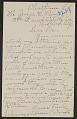View George Pepper: Correspondence digital asset number 9