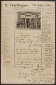 View George Pepper: Correspondence digital asset number 3