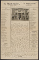 View George Pepper: Correspondence digital asset number 7