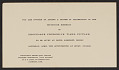 View George Pepper: Correspondence digital asset number 5