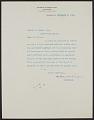 View George Pepper: Correspondence digital asset number 6
