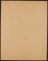 View George Pepper: Correspondence digital asset number 8