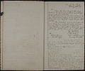 View Florida Seminole Agency: Letter Book and Account Current digital asset number 3