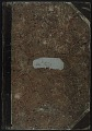 View Florida Seminole Agency: Letter Book and Journal of Operations digital asset number 1