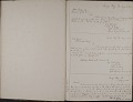 View Florida Seminole Agency: Letter Book and Journal of Operations digital asset number 6